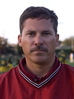 -  -Text: 0000-C-X-johnolive-A...Tullahoma's head football coach John Olive Photo Freeman Ramsey Staff
