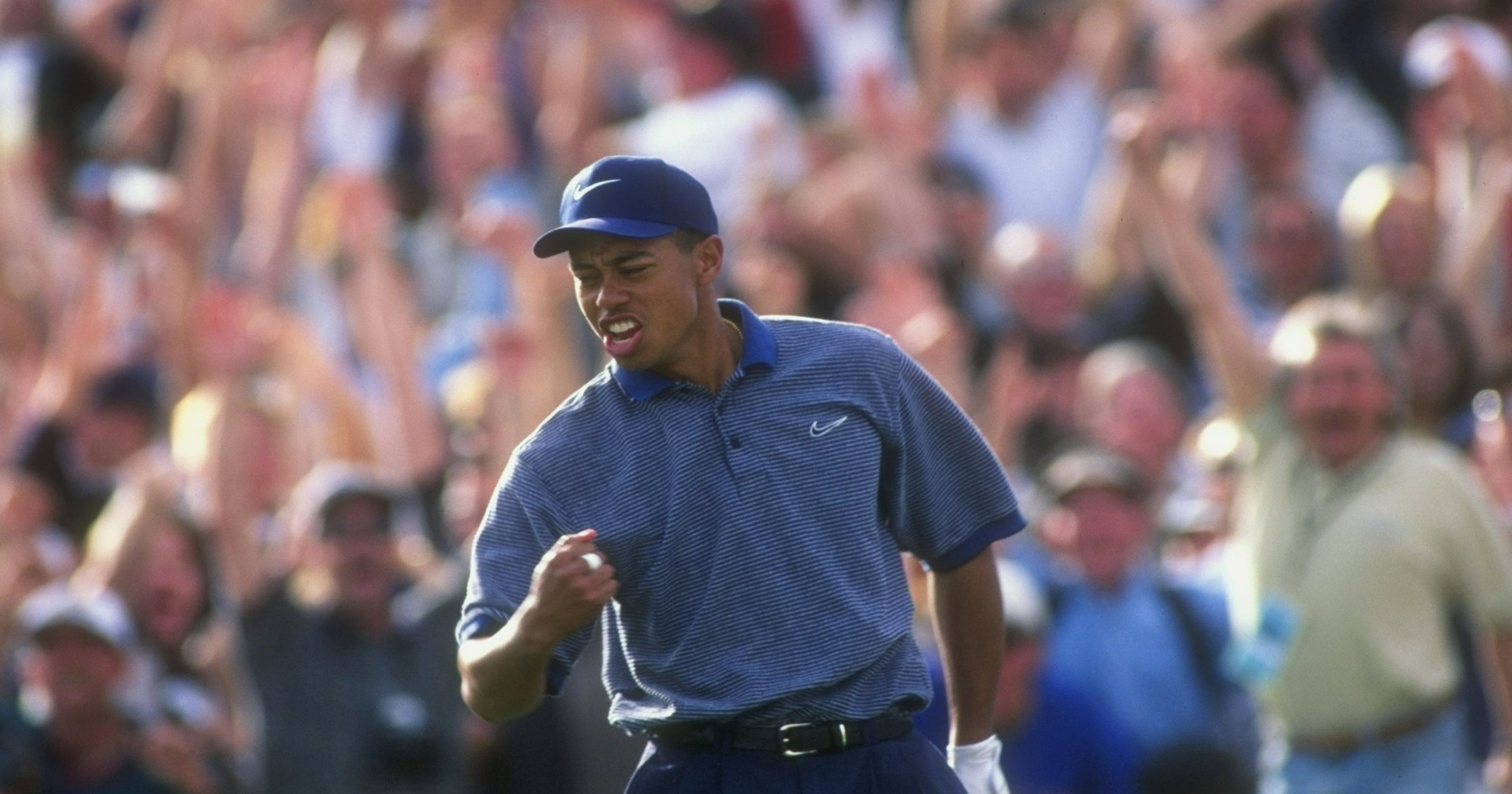 Bickley: Phoenix Open is perfect for Tiger to reclaim mojo