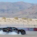 Disabled racer gets driverless car license for Nevada