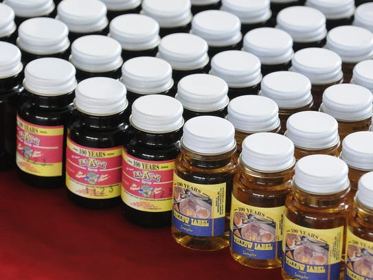 Whitfield Foods produces Alaga Syrup and many other