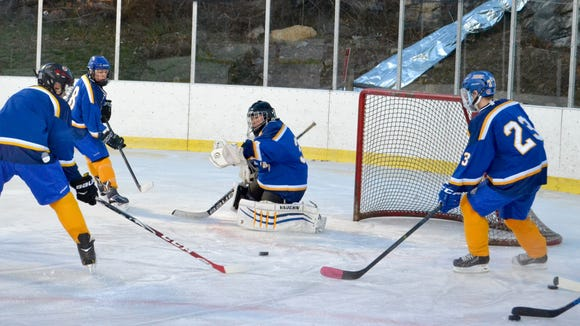 Mahopac is returning 26 players from a 10-9-2 team.