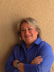 Kelly Fryer of Tucson is CEO of the YWCA Southern Arizona.
