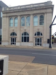 old Rapides Bank and Trust