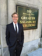 Mike Dunn is president and CEO of the Greater Salisbury Committee.