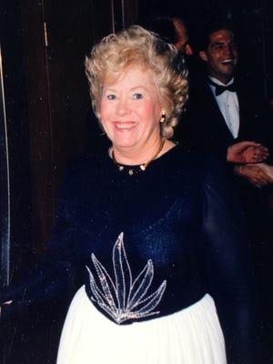Doris Bailey-Gill, 78, of Palm Desert