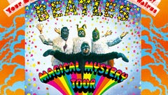 The Beatles' 'Magical Mystery Tour' is a forgotten gem