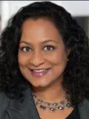 Radhika Fox, CEO of U.S. Water Alliance.