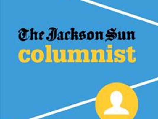 columnist - 12792099
