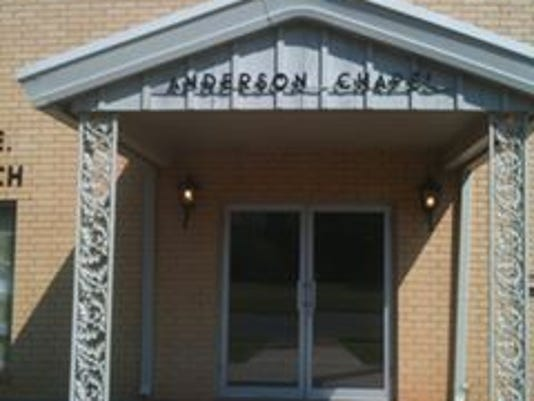 Anderson AME