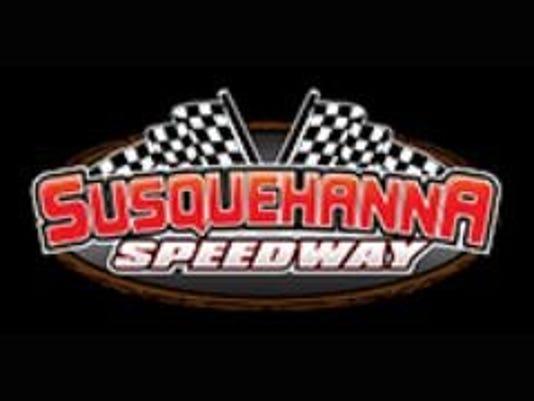 Susquehanna Speedway logo