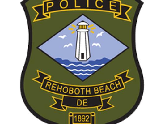 Rehoboth Beach Police