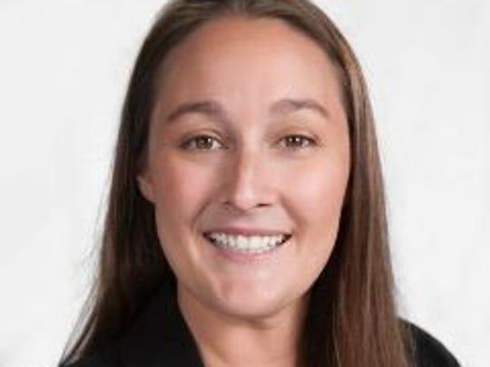 Meghan Woods Lehrer