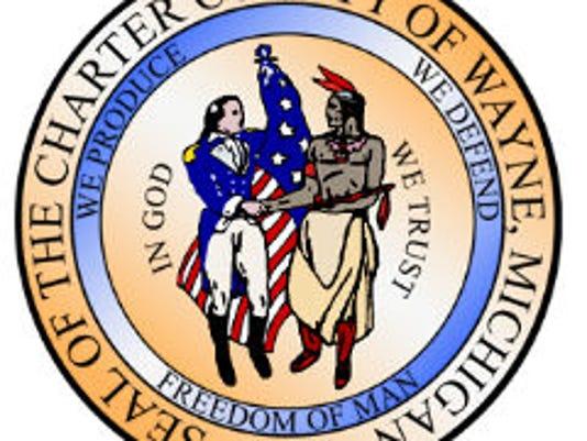 wsd wayne county seal