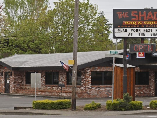 The Shack Bar & Grill, located at 2865 Liberty St. NE, scored a perfect 100 on its semi-annual restaurant inspection June 10.