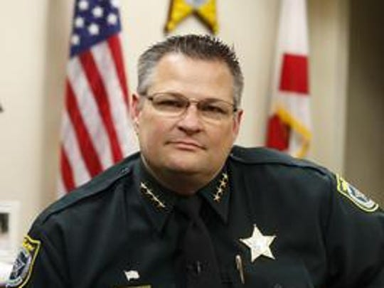 "Brevard County Sheriff Wayne Ivey said he 9/11 terrorist attack ""was a wake-up call for how to protect venues."""