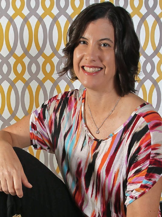 Pamela Hayford