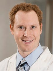 Justin Gibler, M.D.