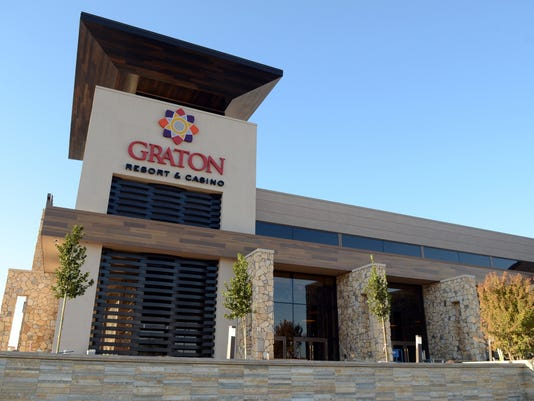 Graton casino outside 1.JPG