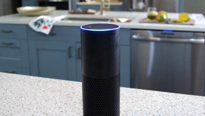 The Amazon Echo can now control over 70 connected GE appliances.