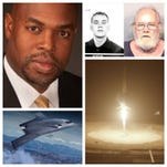 New schools superintendent Blackburn, 'Shawshank' fugitive, Northrop Grumman bomber and SpaceX are among the top stories of 2015. Vote for your choice at http://on.flatoday.com/top2015