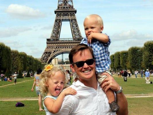 Josh with Kids in Paris.jpg