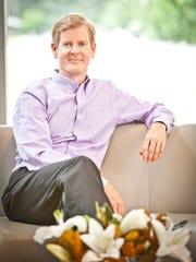 P&G CEO David Taylor