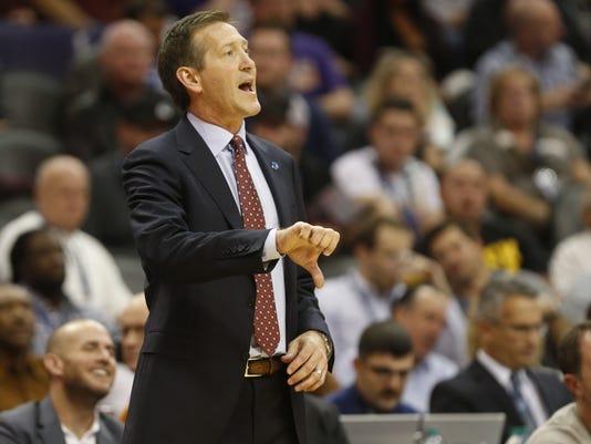 Suns Lakers
