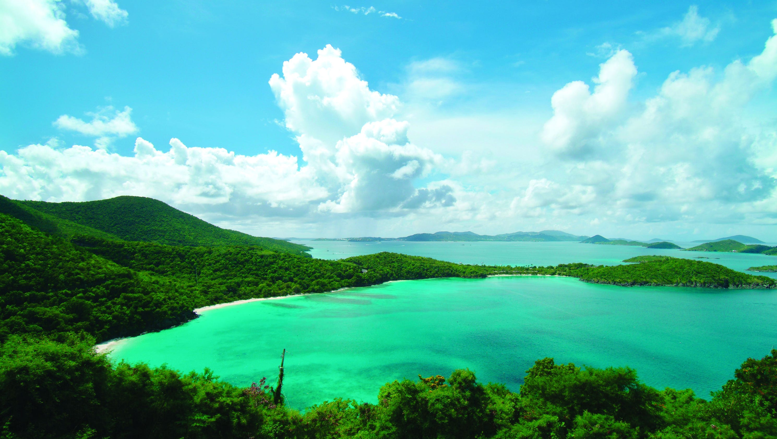 How To Get To St John Us Virgin Islands