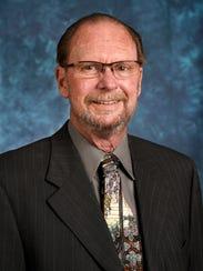 John Schutz is a New Mexico State University alumnus