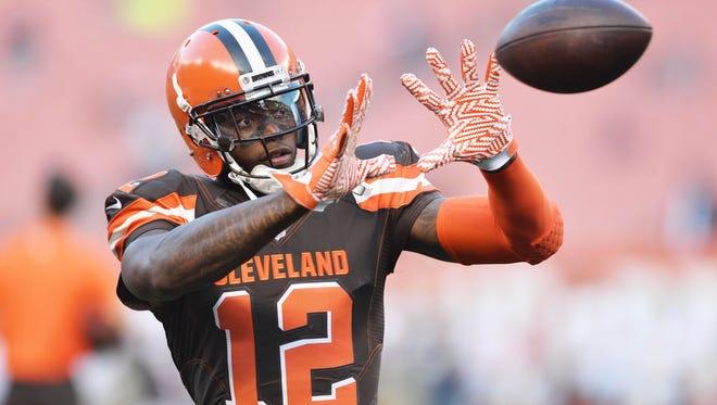 Josh Gordon's reinstatement petition has been denied by the NFL.