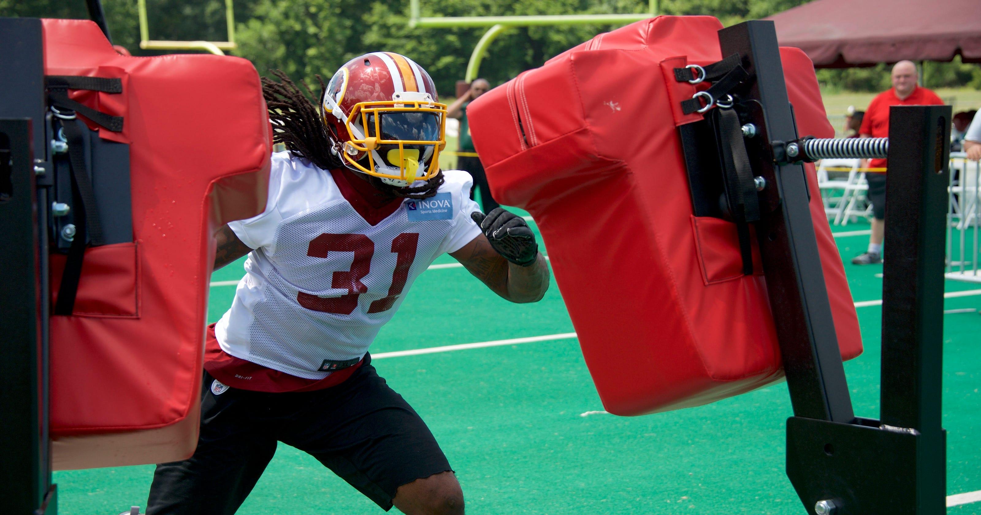 3852d71a4 Matt Jones  agent wants Redskins to release RB