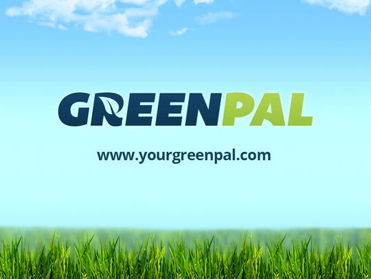 GreenPal, which connects customers with lawn professionals,