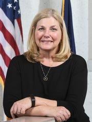 Florence Mayor Diane E. Whalen