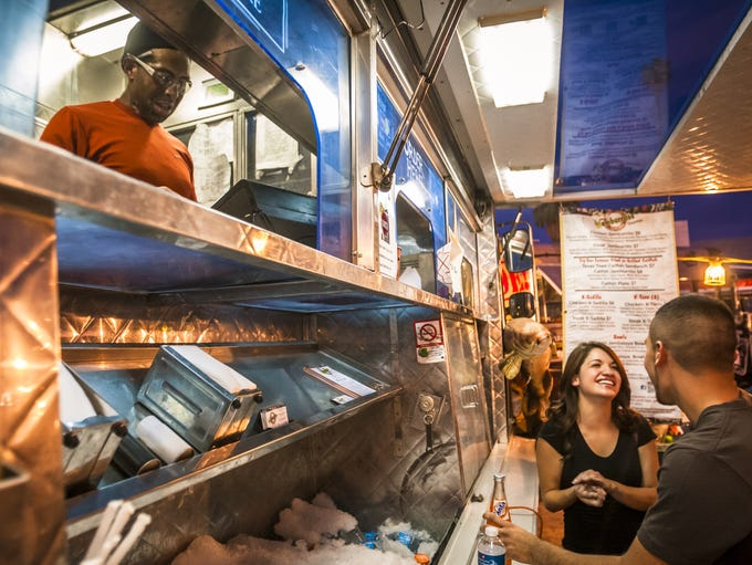 Jamburritos Cajun Grille Express | Serves: Burritos,
