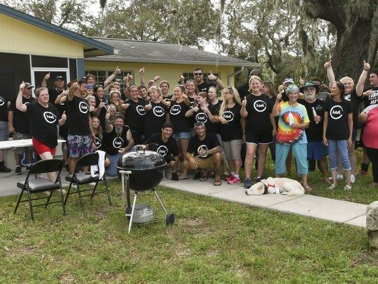 Hurricane Irma: Family Gets New Home