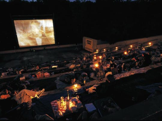 """This year's Summer Nights at the Indianapolis Museum of Art will feature the 1985 cult-favorite mystery """"Clue"""" at 9:30 p.m. on Aug. 8, 2014."""