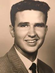 David Wells, former Abilene pastor