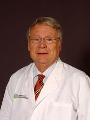 Dr. Cary E. Stroud
