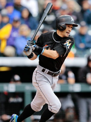Ichiro has said he wants to play until he's 50, but it's unclear whether another team will sign him.
