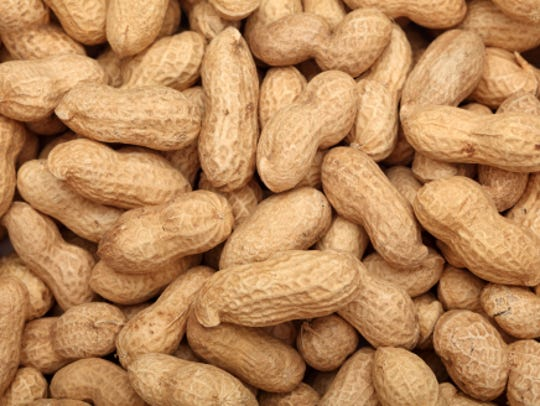 Food-related allergies are on the rise, study finds.