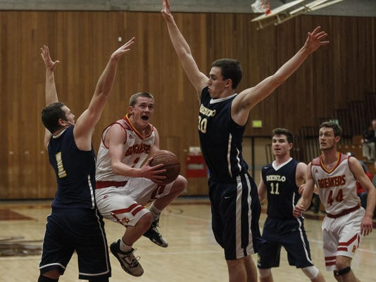 CCS Basketball: Pacific Grove vs. Menlo School