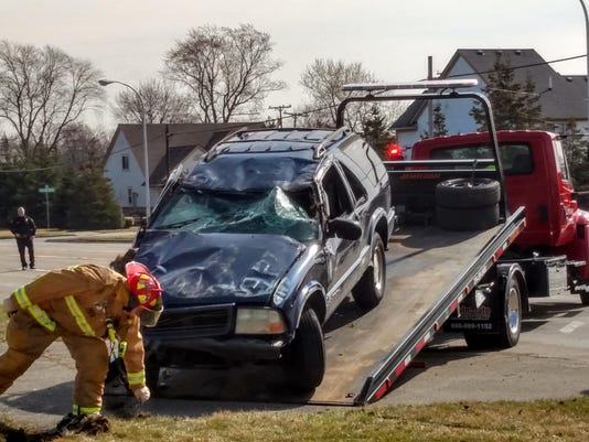 Livonia towing