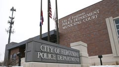 Ferguson names finalists for police chief post
