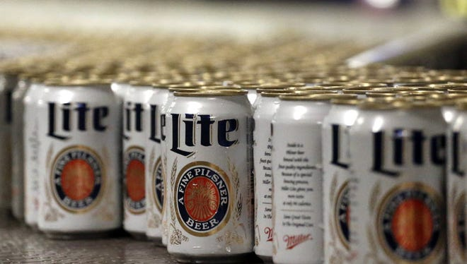 MillerCoors says it's providing free beer for the winner of the first round of the playoffs