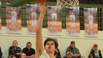Boys hoops poll: Olivet, Bellevue among state's elite