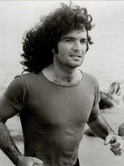 Gino Vannelli in his late '70s prime.
