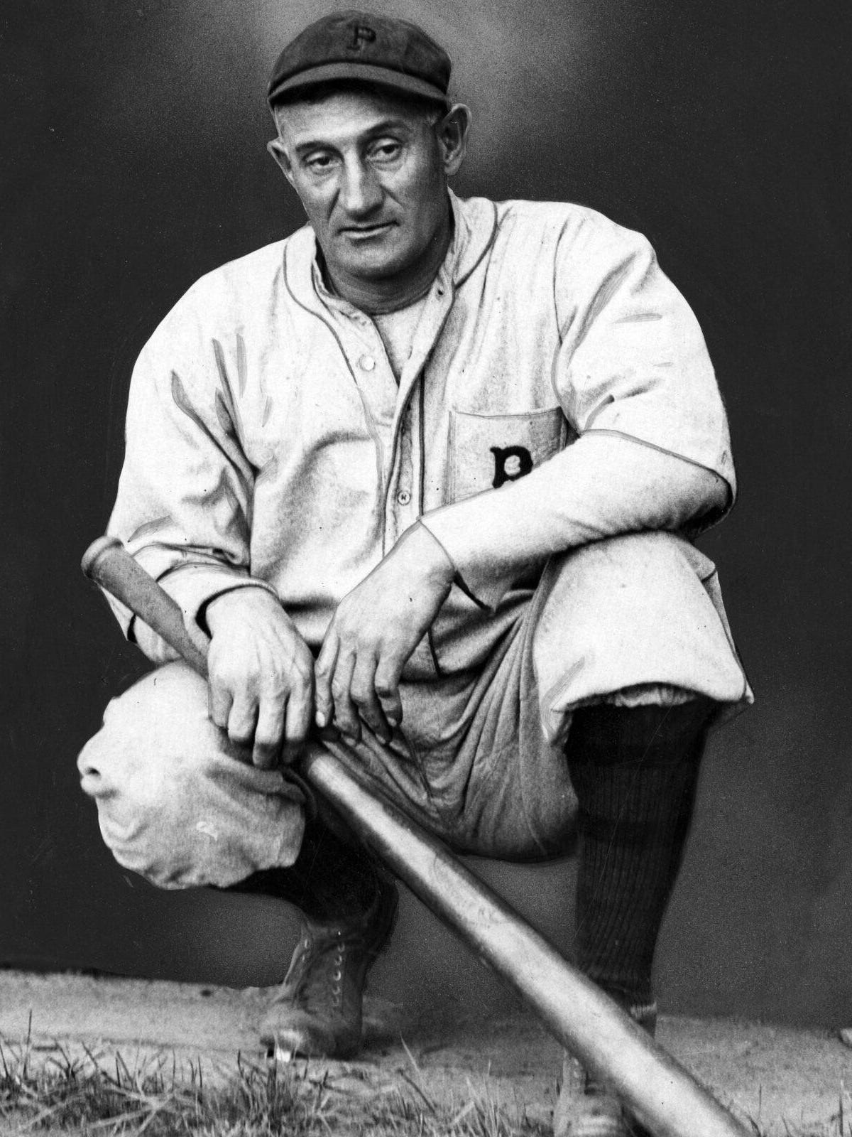 Ninety-six years ago, Honus Wagner brought his all-stars to Georgetown