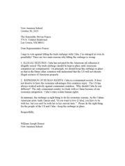 William Horner essay 2
