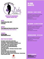 FLORIDA TODAY executive editor Bob Gabordi will make