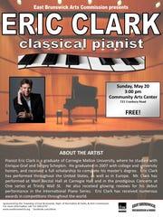 PianistEric Clark